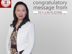 Prof. Dr. Ya-Wen Chiu